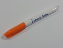 Collall Krimpie Permanent marker - oranje COLPTS37