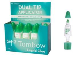 Tombow Liquid glue Multi Talent 1 st 25ml 19-PT-MTC-10P