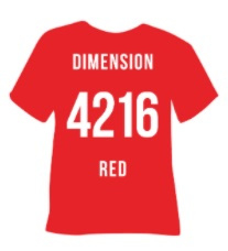 4216 Red Dimension