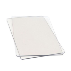Sizzix  Accessory - Cutting pad standard 655093