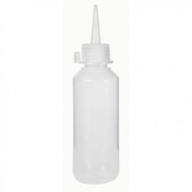 Flesje met Precisie dop 100 ml