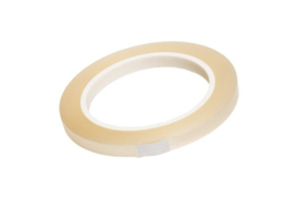 Thermotape Blank  formaat 10 mm. x 66 meter