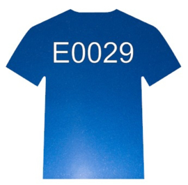 E0029  Electric Blue Siser
