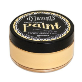 Ranger Dylusions Paint 59 ml - vanilla custard DYP60222