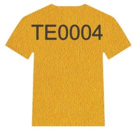 Siser 3D techno flex-folie TE0004 Geel