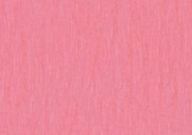 1 Pak  Crepepapier rose 250X50CM