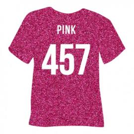 457 Pearl Roze Glitter