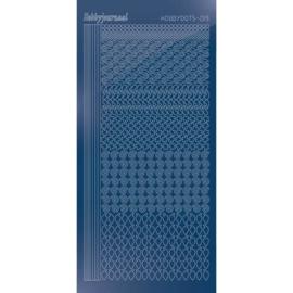 019 - Blue (Mirror)