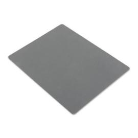 Sizzix  Texturz Accessory - Rubber Mat zwart 655121