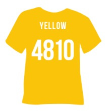 4810 Poli-Flex Nylon Yellow