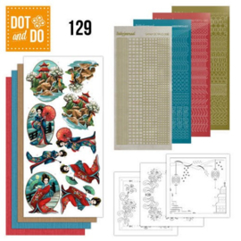 Dot en Do 129