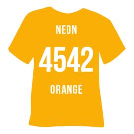 4542S   Block out Neon Oranje