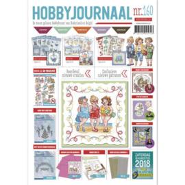 Hobbyjournaal 160