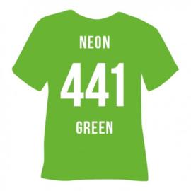 Poli- Flex Neon Groen