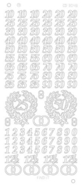 3048 Zilver jubileum