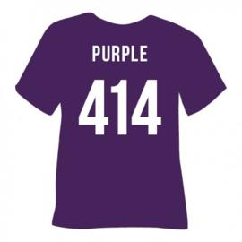 414 Purple ( Paars )