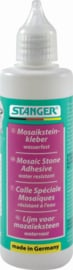 Mosaic Stone Glue/ Mosaiksteinkleber 80 g, bottle