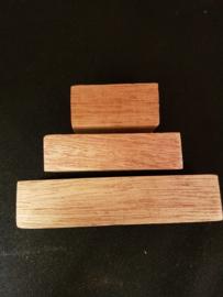 hard hout stapelblokjes