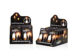 Candle Bottlelight