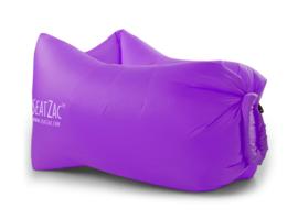 SeatZac Chill Bag - paars