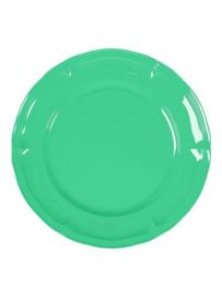 Bord groen