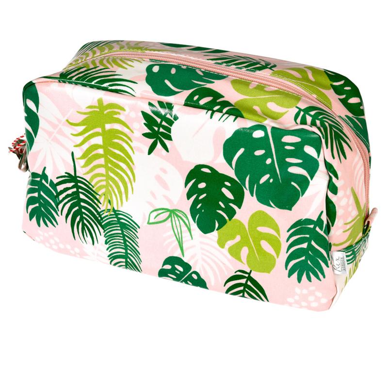 Toilettas Tropical Palm
