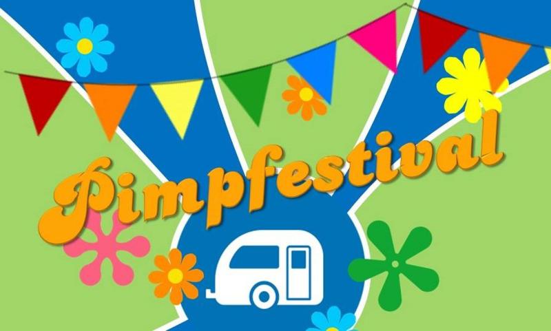 Pimpfestival - 18 mei 2019