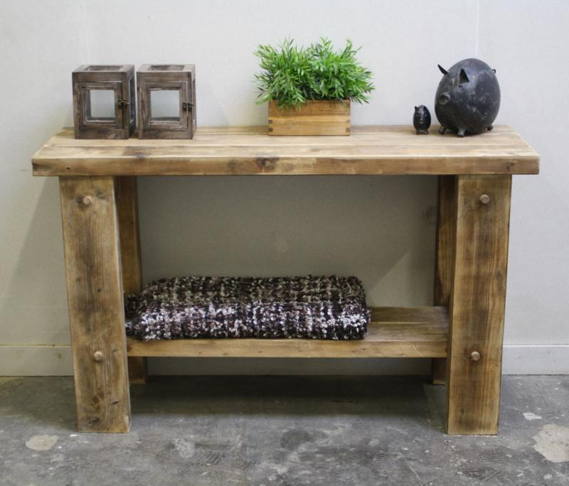 Side Table Voor Buiten.Sidetable Ferro Kasten En Overige Meubels Tafelsenzo