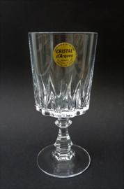Cristal Arques Durand Louvre loodkristallen wijnglas
