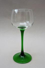 Luminarc France wijnglazen