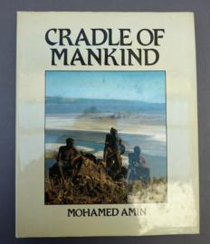 Cradle of Mankind Mohamed Amin