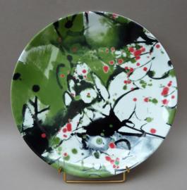 Kunst op Tafel Chun Ok Kim Korea Nature bord