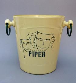 Piper Heidsieck Limited edition Argit France champagnekoeler