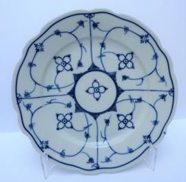 Antiek Gareis Kuhnl und Co Blau Saks bord