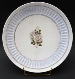 Flora Gouda Rosaly Mid Century centrepiece bord in Empire stijl