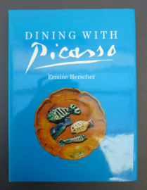 Dining with Picasso
