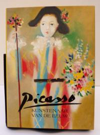 Picasso kunstenaar van de eeuw