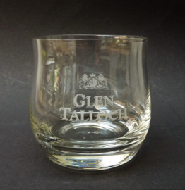 Glen Talloch old fashioned whisky tumbler glas