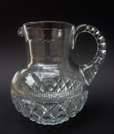 Kristallen water pitcher klein model
