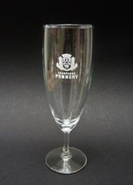 Pommery vintage champagneglas