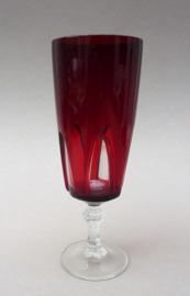 Cristal Arques Durand Gothic champagne flute glas
