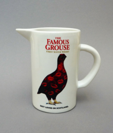 The Famous Grouse pitcher Best loved in Scotland