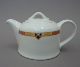Villeroy Boch Adriana 1 persoons theepotje