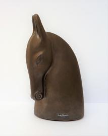 Anette Edmark - Paarden buste