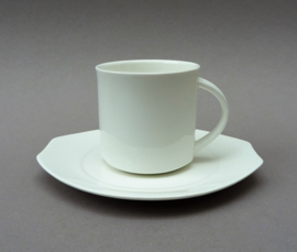Villeroy Boch Alba losse demitasse koffiekop zonder schotel