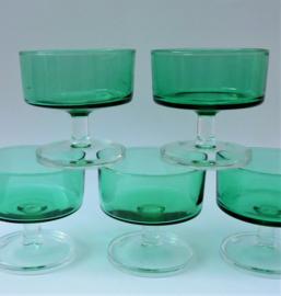 Luminarc Cavalier vert cocktailglas