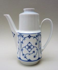 Winterling Blau Saks koffiepot