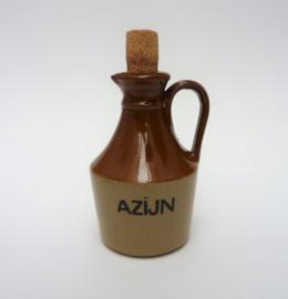 Moira stoneware azijn kruikje