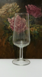 Leerdam Atlanta Andries Copier sherryglas