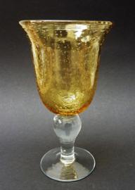 Artland Iris Amber wijnglas